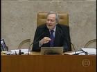 Lewandowski diz a Cunha que rito do impeachment não deixa dúvidas