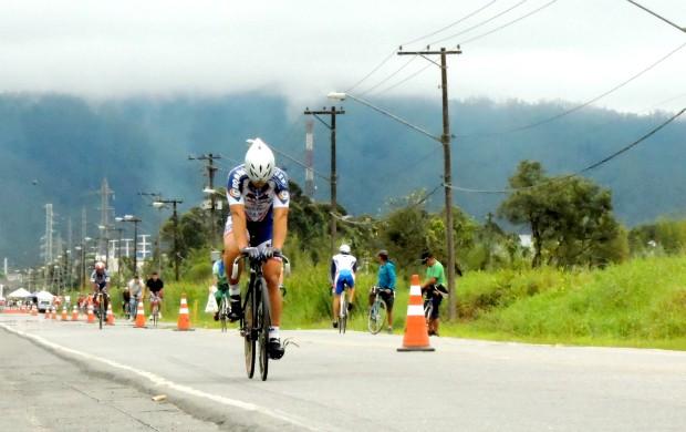 Suzano Ciclismo Jogos Abertos 2013 (Foto: GloboEsporte.com)