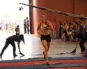 "Após ""cair"" na 1ª fase dos 800m na Rio 2016, atleta vence 5k da Archer Pinto"