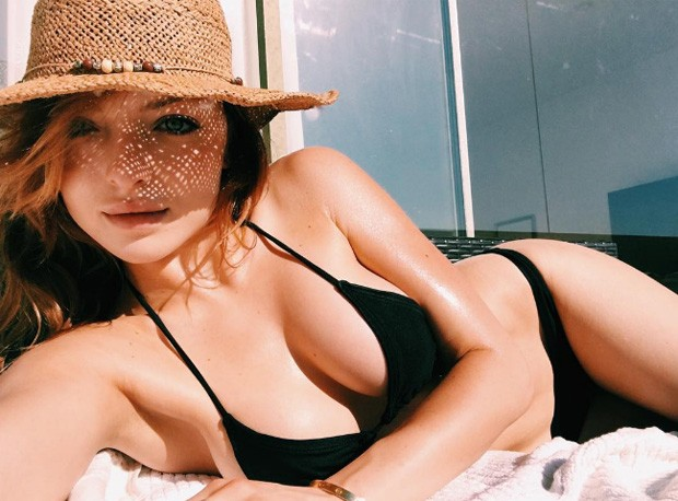 Francesca Fisher-Eastwood (Foto: Reprodução/Instagram)