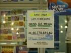 Novo milionário em Ribeirão Preto resgata prêmio da Mega-Sena, diz CEF