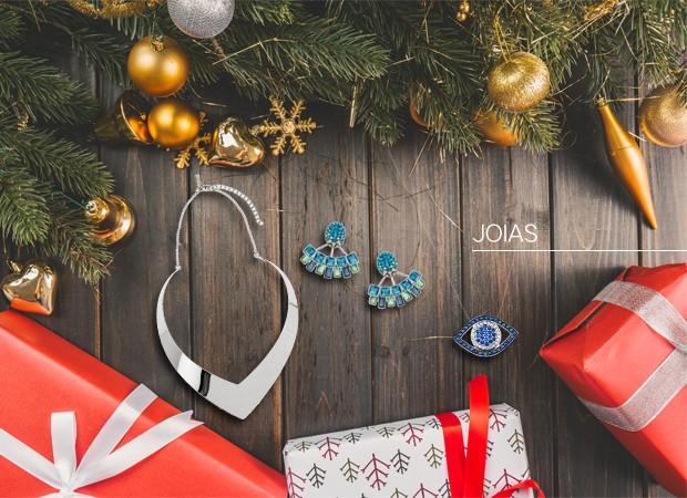 Joias de Natal (Foto: Divulgação)