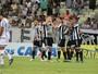 Vitória sobre o Bragantino dá fôlego ao Ceará na busca pelo acesso à Série A