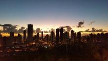Confira as fotos do amanhecer que foram destaque na última semana (José Orlando)