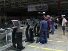PF abre inquérito para apurar causas de blecaute em aeroporto do Rio