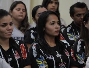 Copa Natal de Futebol Feminino - Corintians-RN (Foto: Joana Lima)