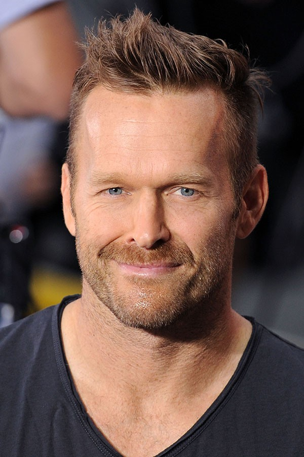 Bob Harper - 18 de agosto (Foto: Getty Images)