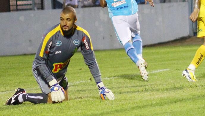 Marília x Mirassol, pela Série A2 do Campeonato Paulista (Foto: Daniel Rizzi / Agência BOM DIA)