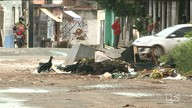 Moradores de bairro em São Luís cobram ações do Poder Público