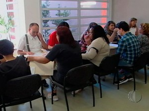 Crescer abre inscrições para cursos em Mogi das Cruzes (Foto: Reprodução/TV Diário)