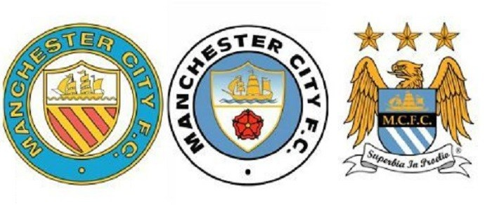 Possivel Novo Escudo Do Manchester City Vaza Na Internet Antes Da Hora Blog Brasil Mundial Fc Globoesporte Com