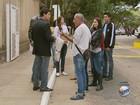 Candidatos ficam sem provas em concurso da Copasa em Alfenas, MG
