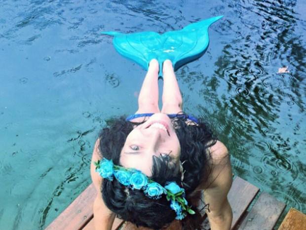 Cláudia Ohana (Foto: Reprodução/Instagram)