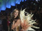 Angels brasileiras brilham no Victoria's Secret Fashion Show