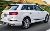 Audi Q7 (Audi Q7 (Audi Q7 (Audi Q7: primeiras impressões (Divulgação))))