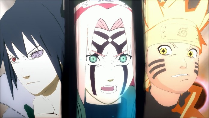 Saiba usar os Jutsus secretos em Naruto Ultimate Ninja Storm 4 (Foto: Divulgação/Bandai Namco)