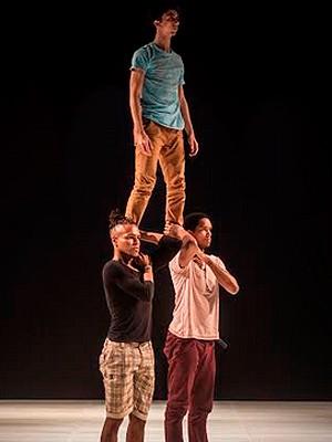 """Espetáculo """"Good/Looking"""" entra em cartaz no dia 19 de junho, no Teatro Vila Velha, no bairro do Campo Grande, em Salvador (Foto: Divulgação)"""