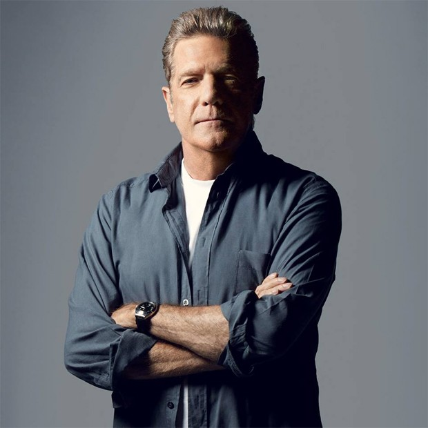 Glenn Frey, guitarrista e vocalista do Eagles (Foto: Divulgação / Facebook do artista)