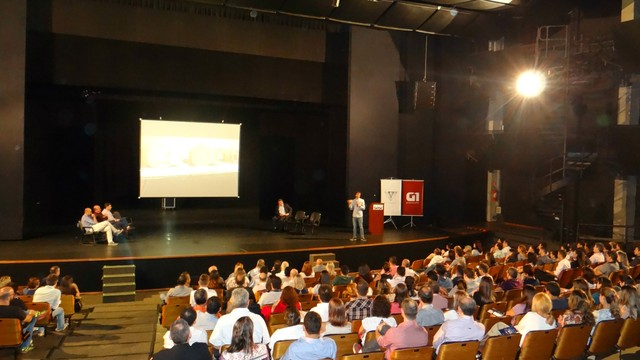 1º Fórum de Marketing de Resultados: Marcas Fortes Vendem Mais (Foto: Fernanda Maciel)