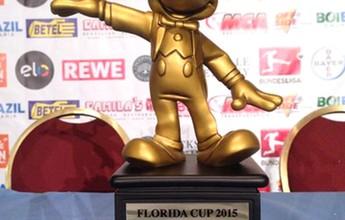Santos estuda participação na Florida Cup de 2017 após receber convite