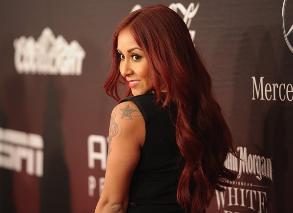 Snooki  (Foto: Getty Images)