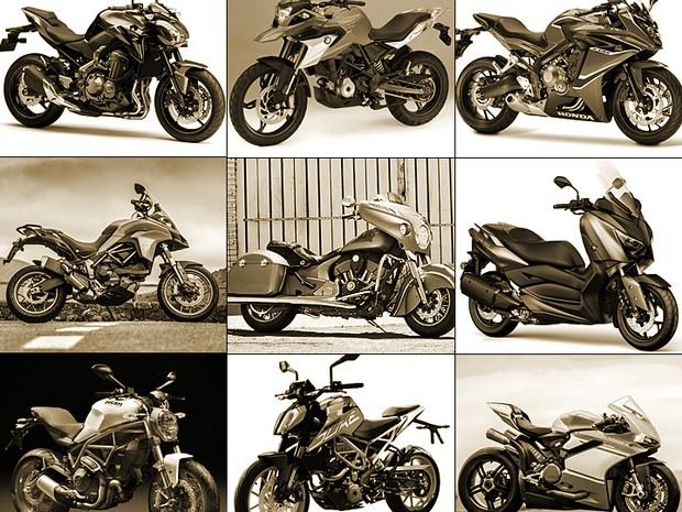 G1 lista motos esperadas para 2017 (Foto: Divulgação)