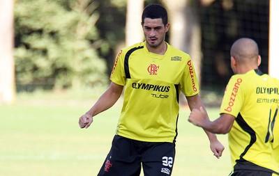 Alex Cruz Flamengo (Foto: Vipcomm)