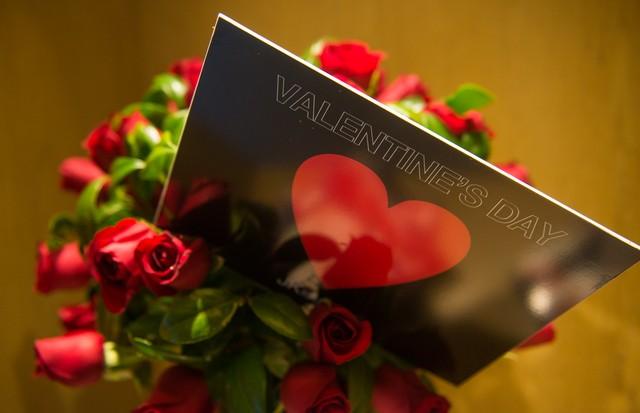 Vogue Valentine's Day no JK Iguatemi, dia 06.06!  (Foto: José Pelegrini)
