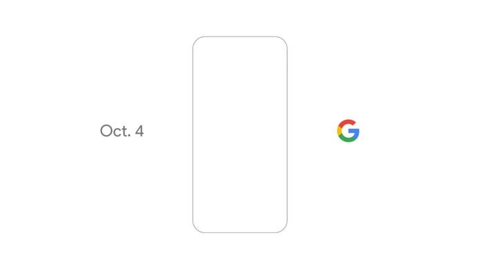 Google marca evento para anunciar novo smartphone (Foto: Reprodução/YouTube)