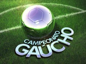 Campeonato Gaúcho logo (Foto: Reprodução/RBS TV)