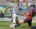Mandzukic sofre lesão muscular e vai desfalcar o Juventus por três semanas