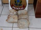 Dupla é presa com quase seis quilos de maconha em Cruzeiro do Sul