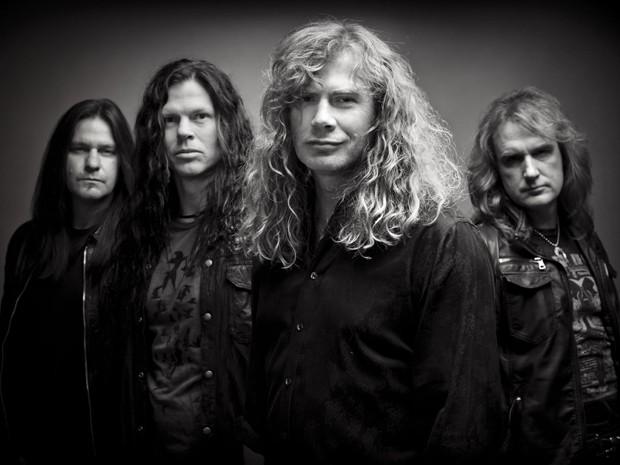 Megadeth - Discografia Download