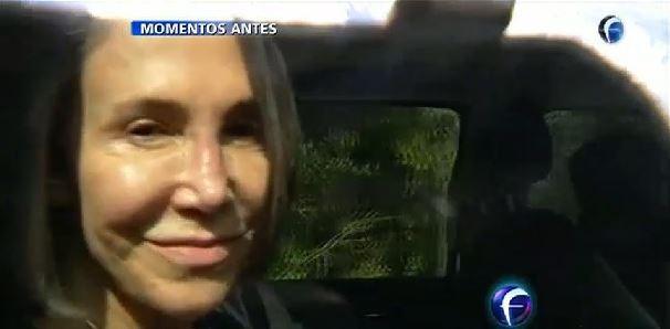 Florinda Meza (Foto: Reprodução/Televisa)