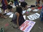 'Marcha das Mulheres' no Amapá quer o fim da violência e da PEC 287