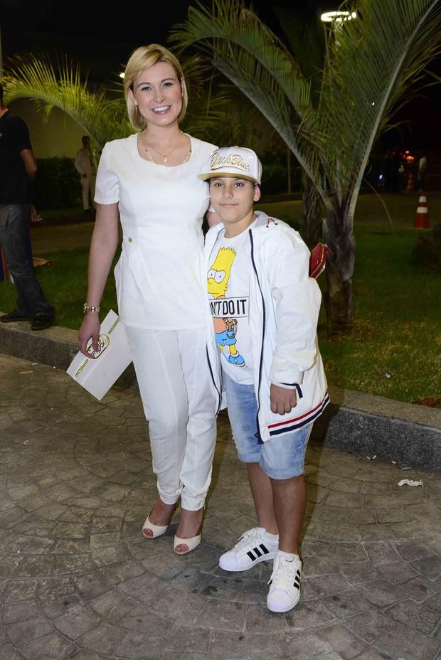 Andressa Urach (Foto:  Leo Franco / AgNews)
