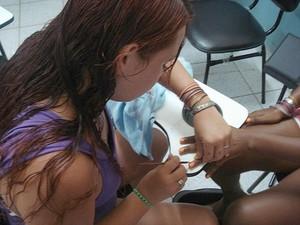 Guarapari oferece emprego para manicure e pedicure, no Espírito Santo. (Foto: Divulgação/ Governo ES)