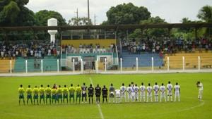 Cacerense e Cuiabá pelo Mato-grossense (Foto: Assessoria/Cuiabá Esporte Clube)