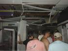 Grupo explode agência bancária, mas não leva dinheiro em Milhã, no Ceará