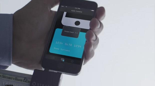 Jovem desenvolve tecnologia para unificar todos os cartões