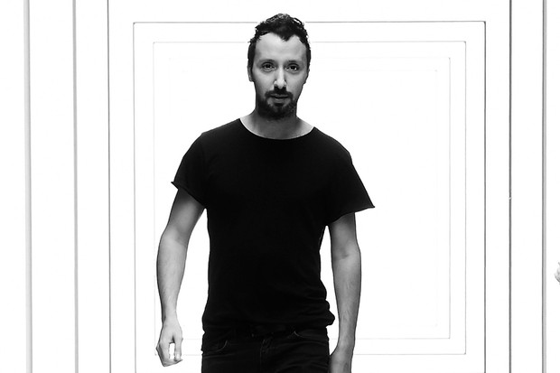 Anthony Vaccarello (Foto: Getty Images)