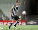 Sem Thiago Carvalho, Ceará encerra preparação para jogo com Santa Cruz
