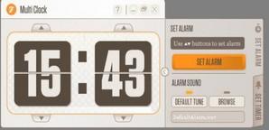 ADL Multi Clock