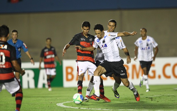 Atlético-GO x ABC - Serra Dourada - Série B (Foto: Benedito Braga / O Popular)