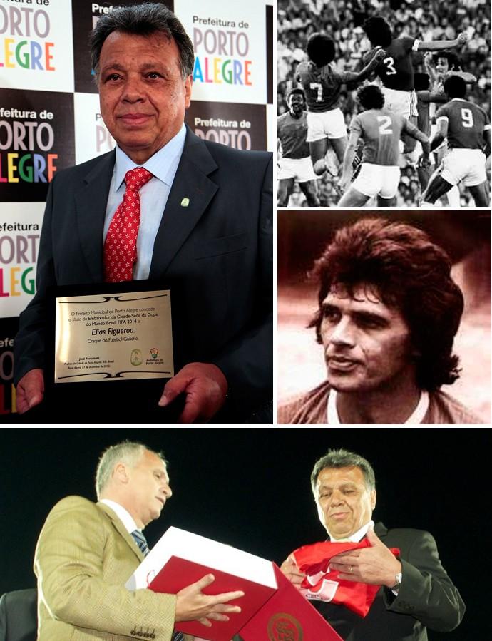 figueroa gol 1975 inter campeão brasileiro (Foto: Editoria de Arte/Globoesporte.com)