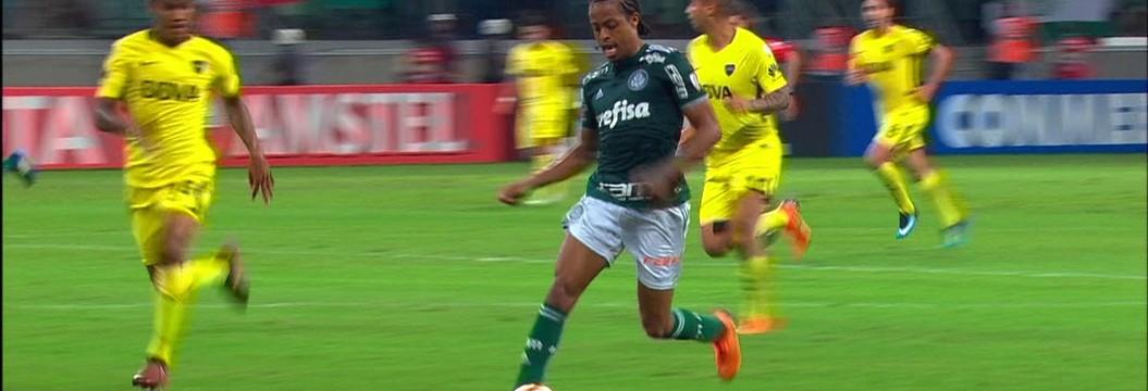 0f348ca30e Palmeiras x Boca Juniors - Taça Libertadores 2018 - globoesporte.com