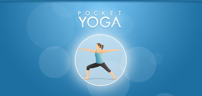 Pratique yoga e aprenda a meditar com o app Pocket Yoga (Foto: Divulgação/Pocket Yoga)