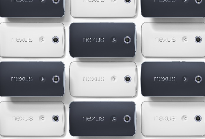 Nexus 6 (Foto: Divulgação/Google)