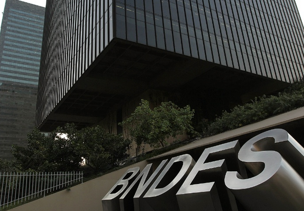 Sede do Banco Nacional de Desenvolvimento Econômico (BNDES) no Rio de Janeiro (Foto: Agência Brasil/Arquivo)