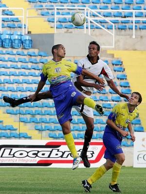 Ferroviário x Itapipoca Campeonato Cearense 2 (Foto: Kid Júnior/ Agência Diário)